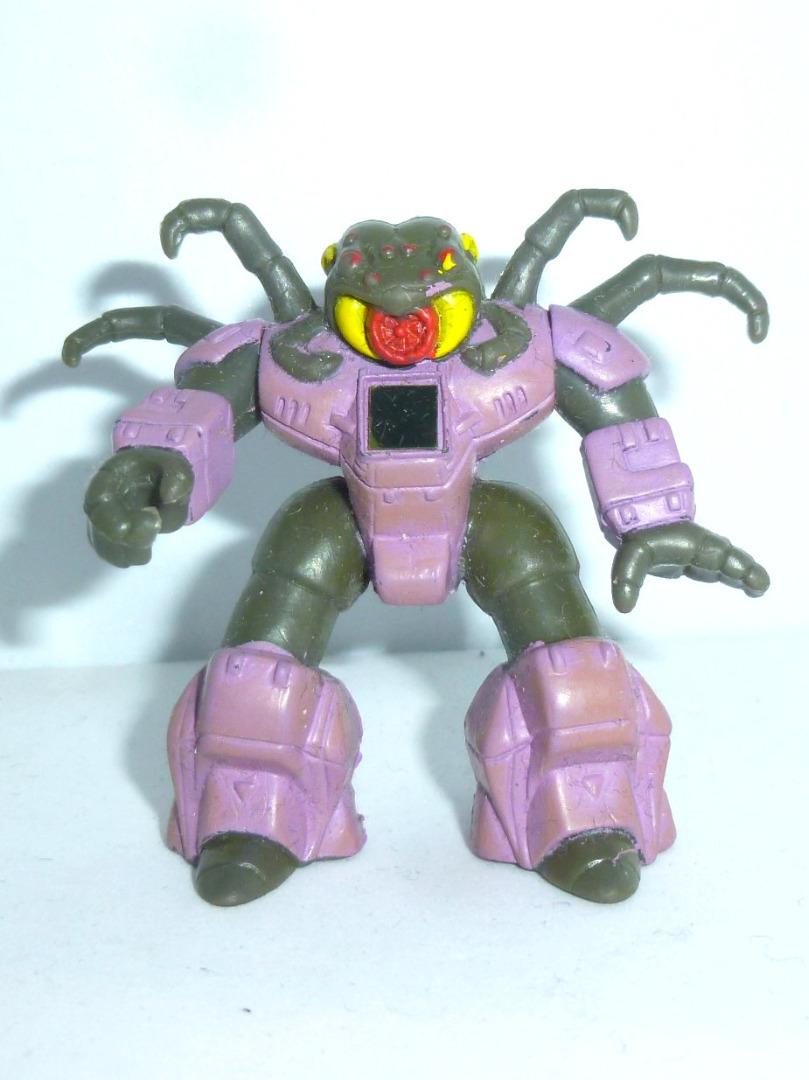 Web Slinger Spider - Battle Beasts Actionfigur - Jetzt online Kaufen - 1