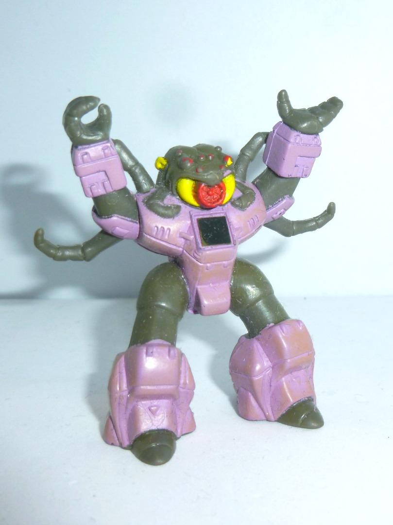 Web Slinger Spider 2