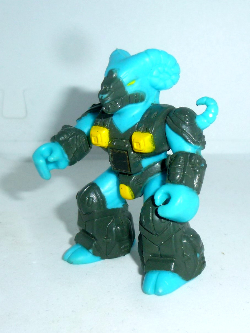 Battle Beasts Bighorn Sheep Actionfigur Jetzt - 5