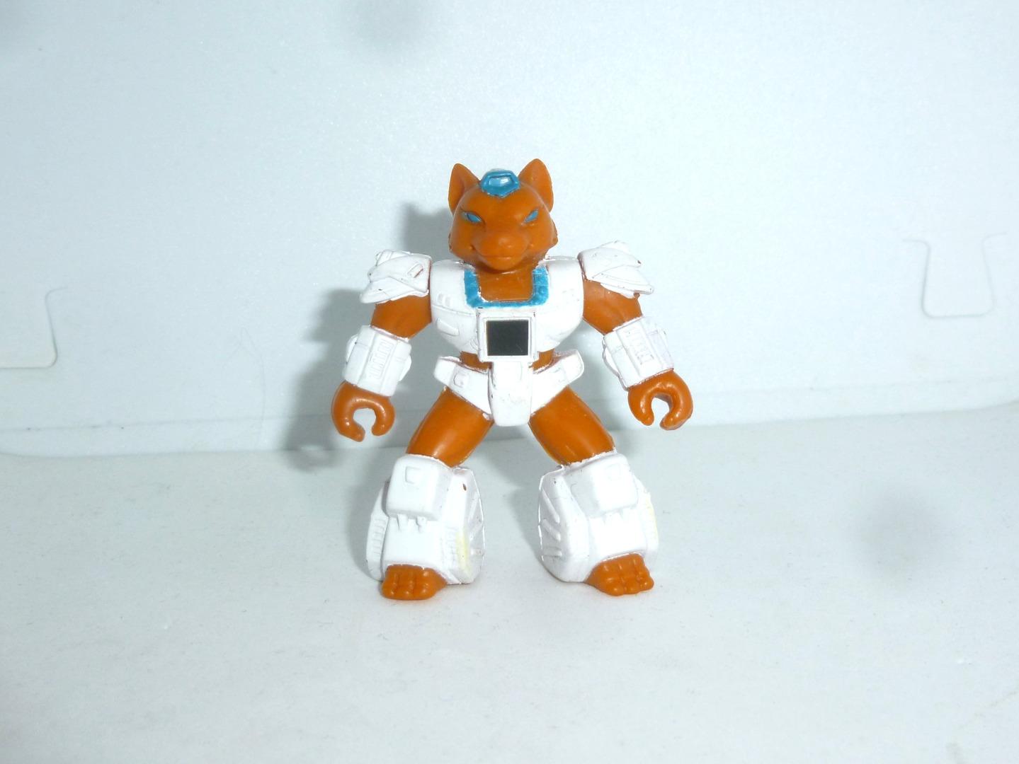 Battle Beasts Sly Fox Actionfigur Jetzt - 1