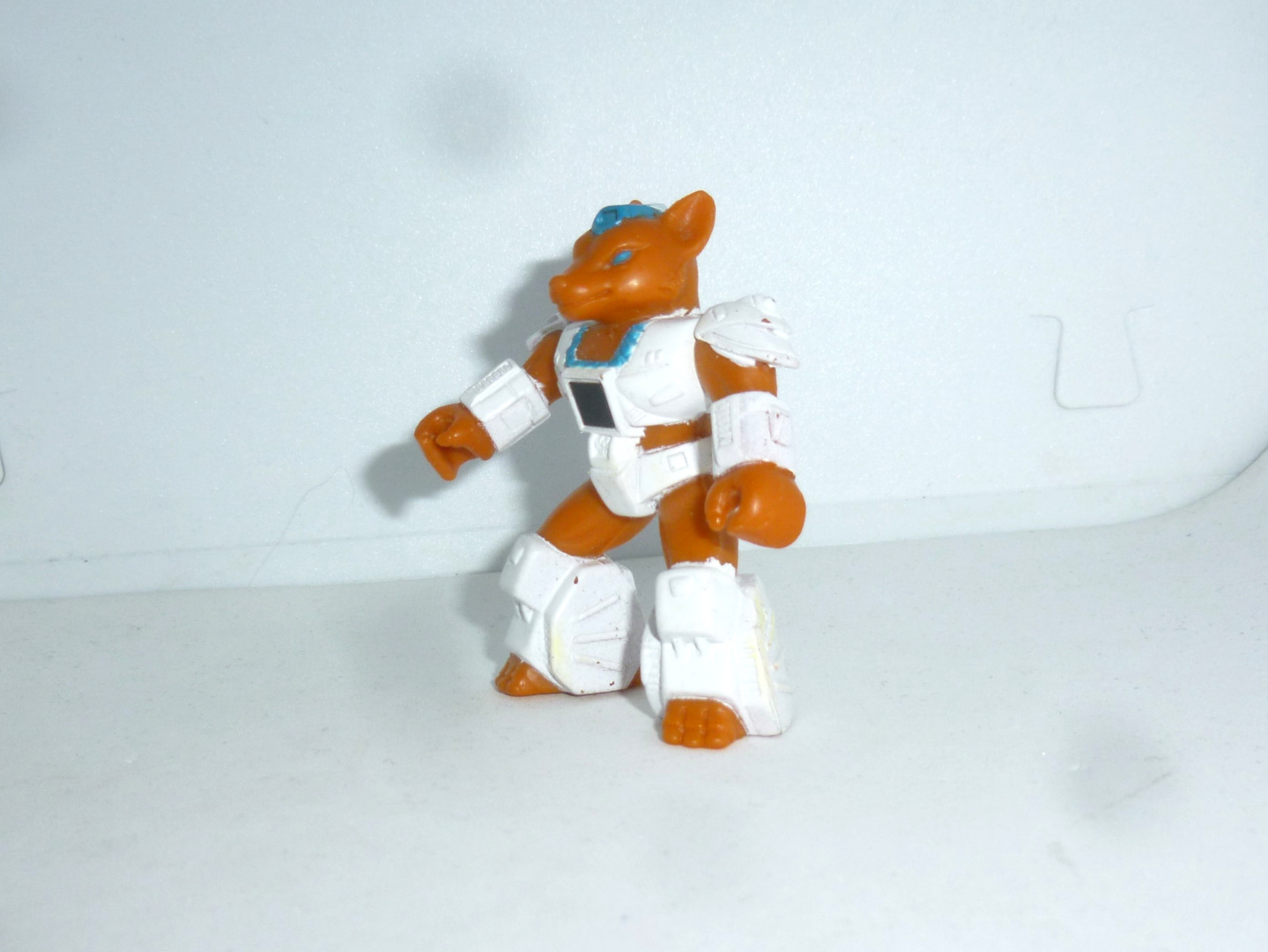Battle Beasts Sly Fox Actionfigur Jetzt - 3