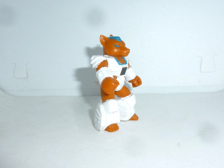 Battle Beasts Sly Fox Actionfigur Jetzt - 2