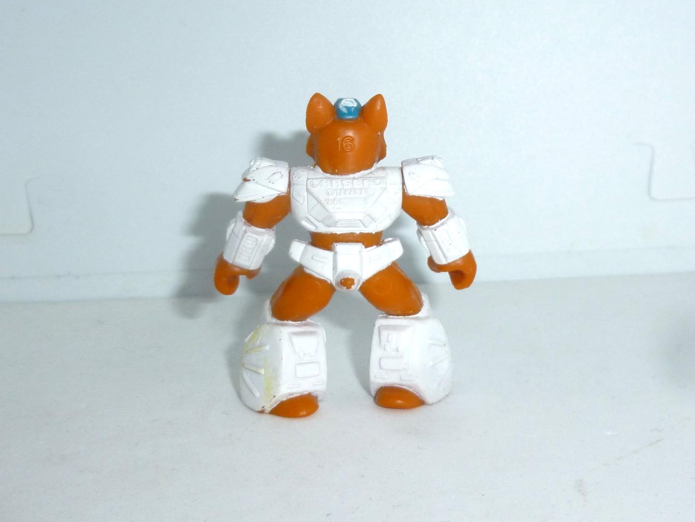Battle Beasts Sly Fox Actionfigur Jetzt - 4
