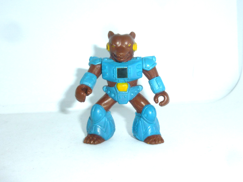 Battle Beasts Grizzly Bear Actionfigur Jetzt - 1