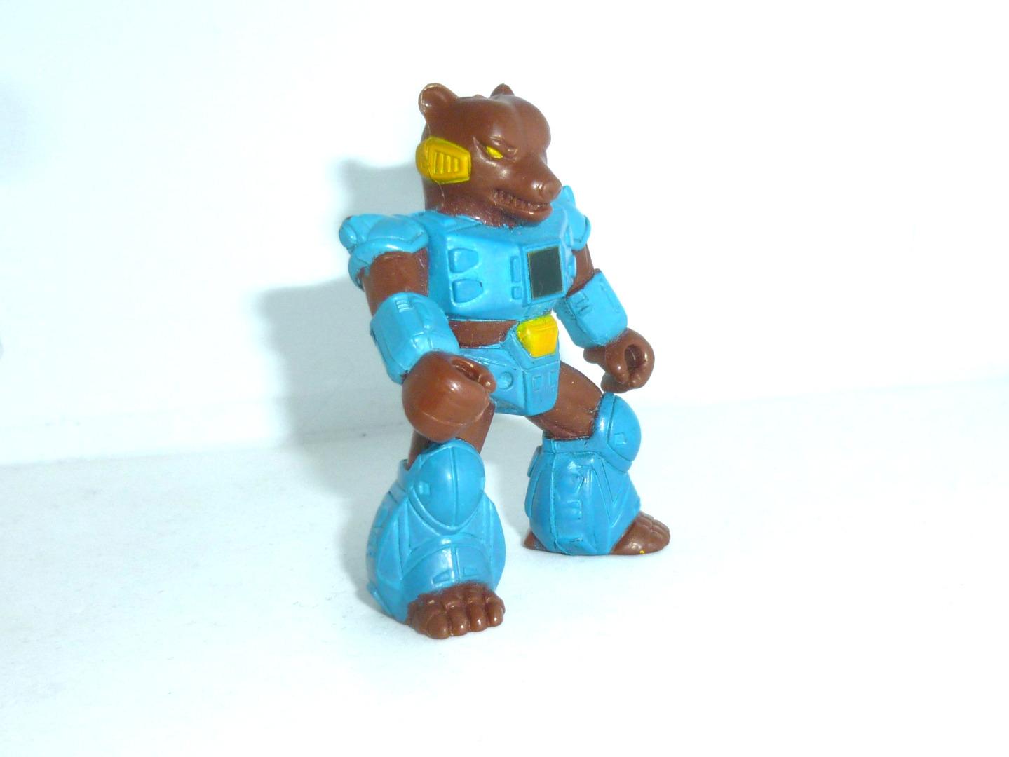 Battle Beasts Grizzly Bear Actionfigur Jetzt - 2