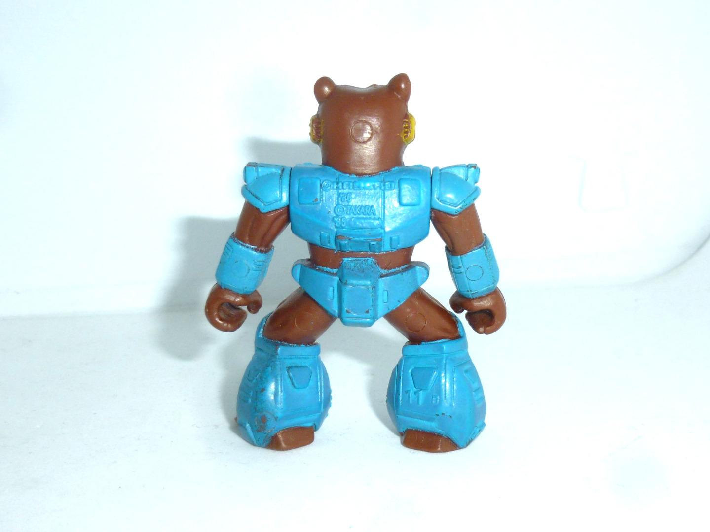 Battle Beasts Grizzly Bear Actionfigur Jetzt - 3