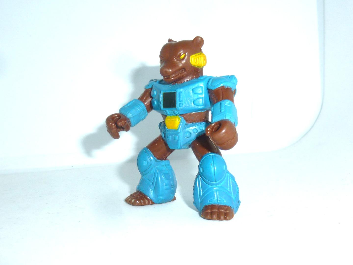Battle Beasts Grizzly Bear Actionfigur Jetzt - 4