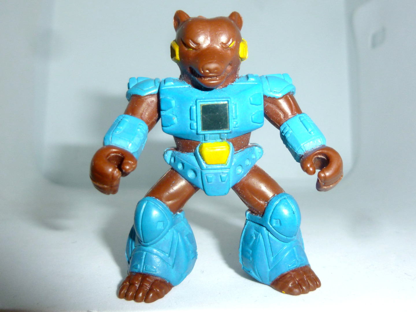 Battle Beasts Grizzly Bear Actionfigur Jetzt - 5