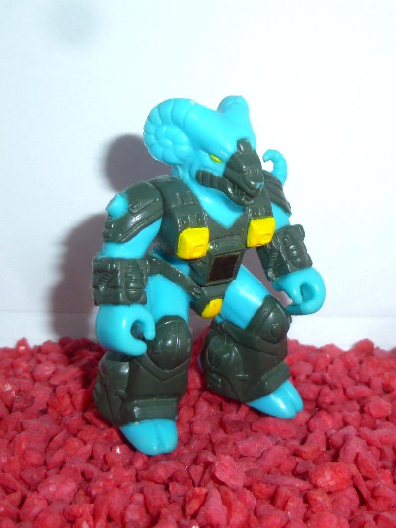 Battle Beasts Bighorn Sheep Actionfigur Jetzt - 1