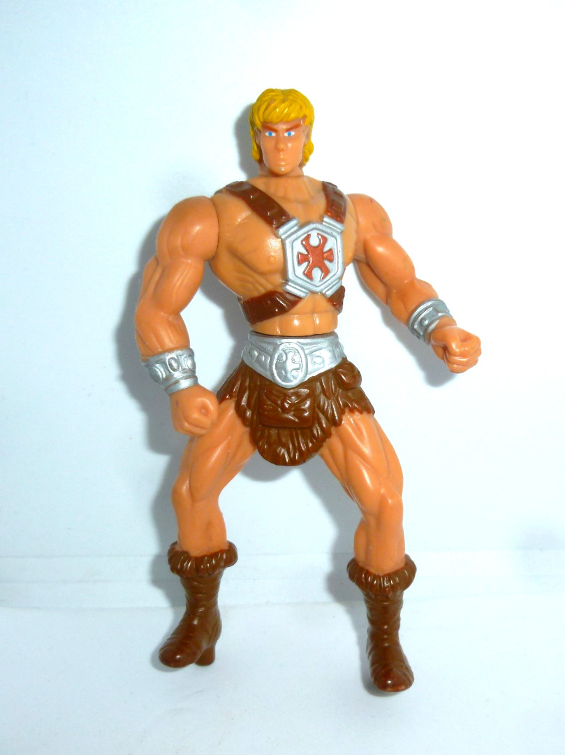 Burger King He-Man - 2003