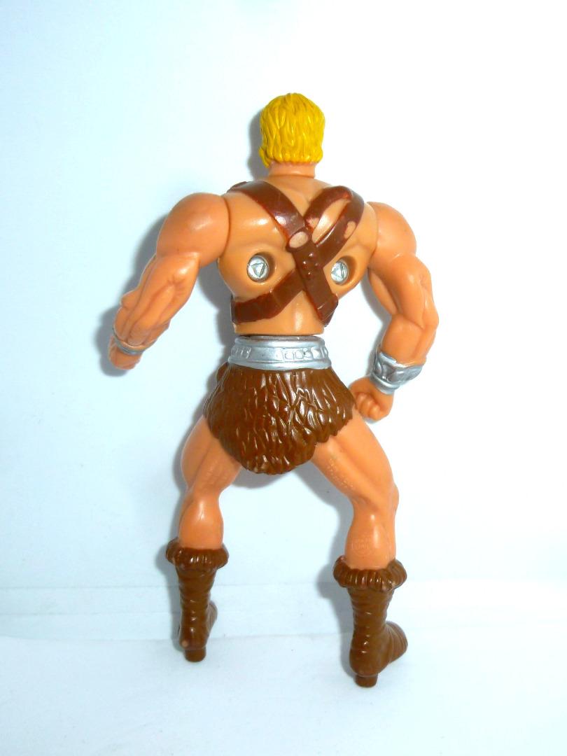 Burger King He-Man - 2003 2