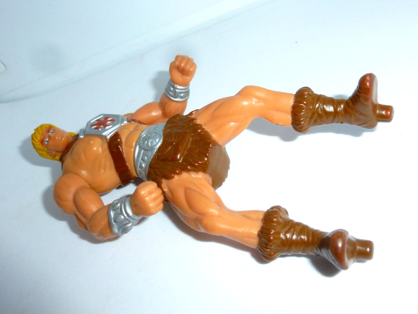 Burger King He-Man - 2003 3