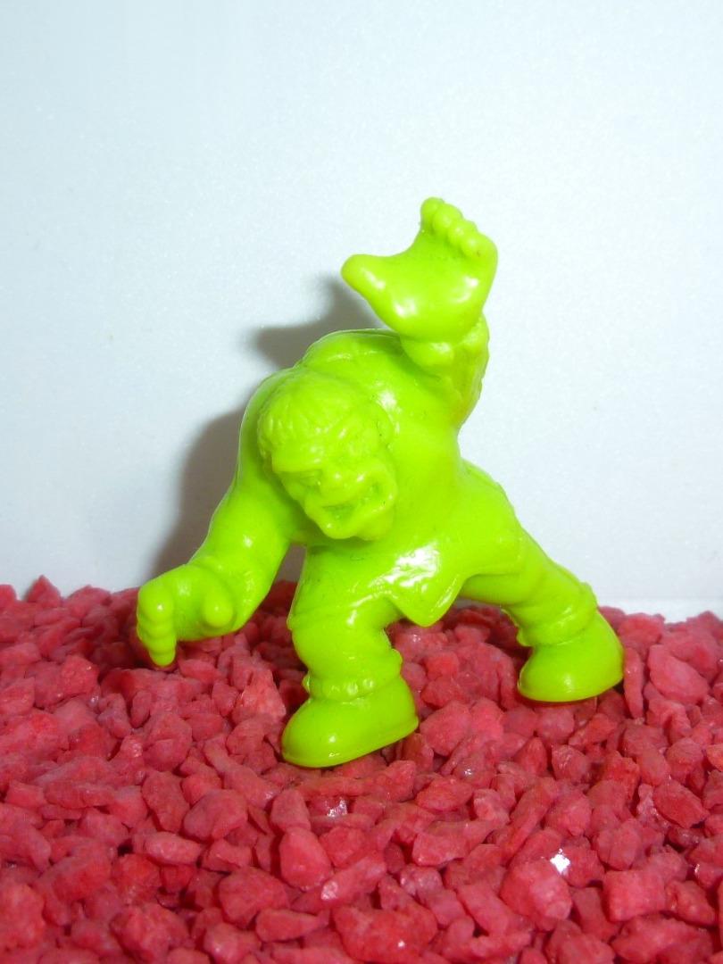 Hunchback grün 3