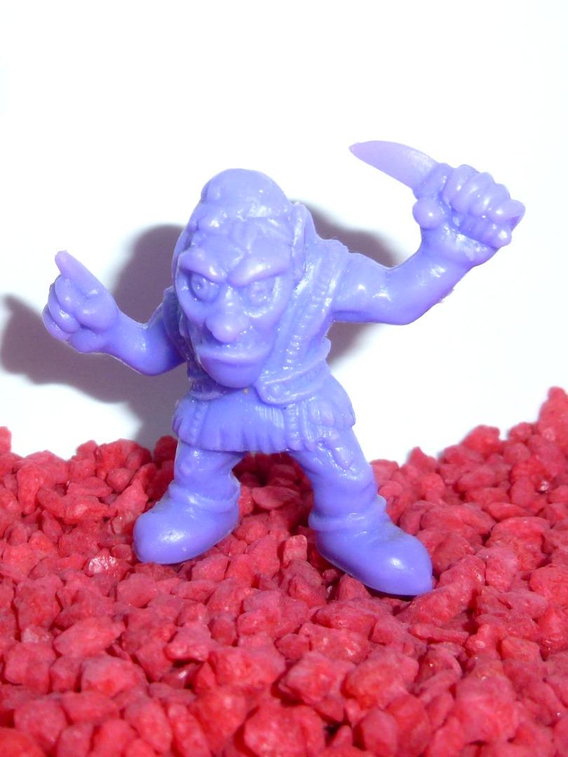 Red Cap lila/violet