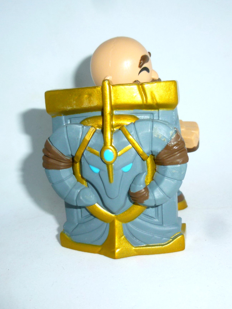 League of Legends Braum Funko Mystery