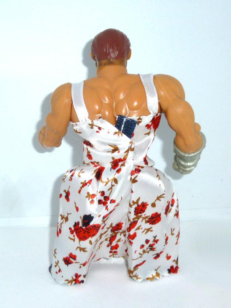 Fisto mit Kleid 7