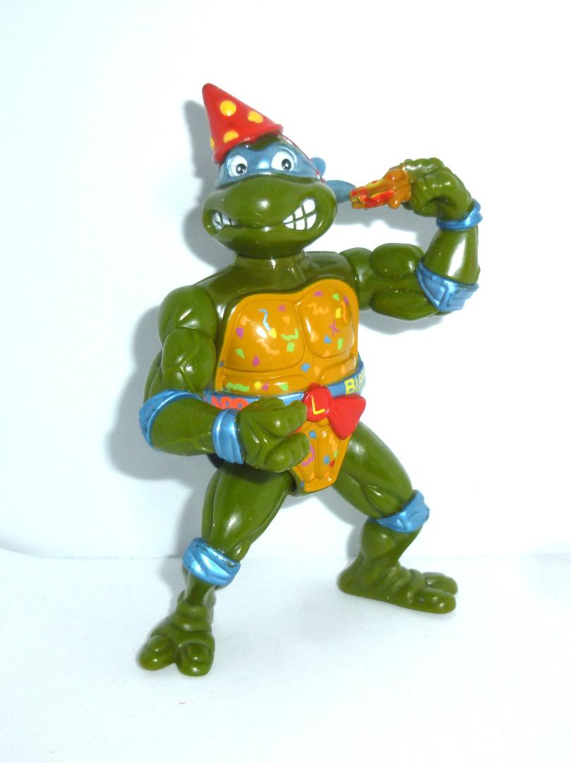 Teenage Mutant Ninja Turtles Classic Party