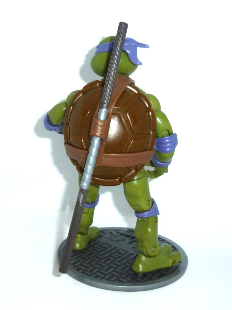 Teenage Mutant Ninja Turtles Donatello Classic