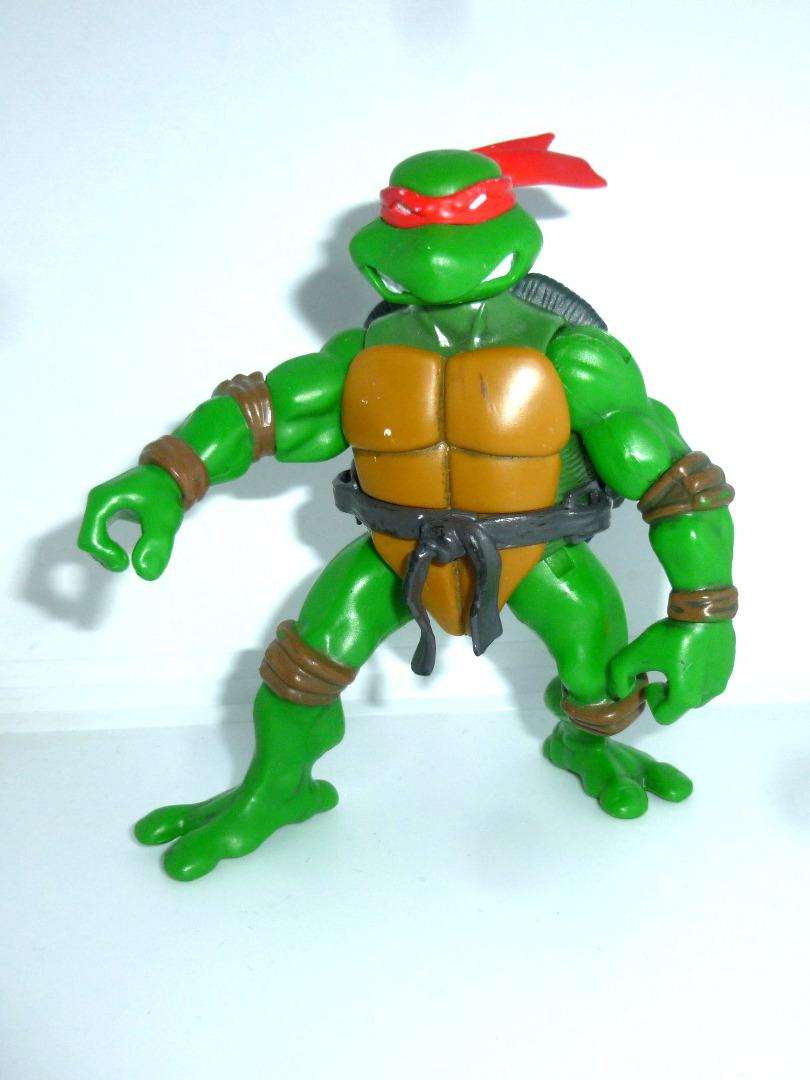 Teenage Mutant Ninja Turtles Raphael Playmates