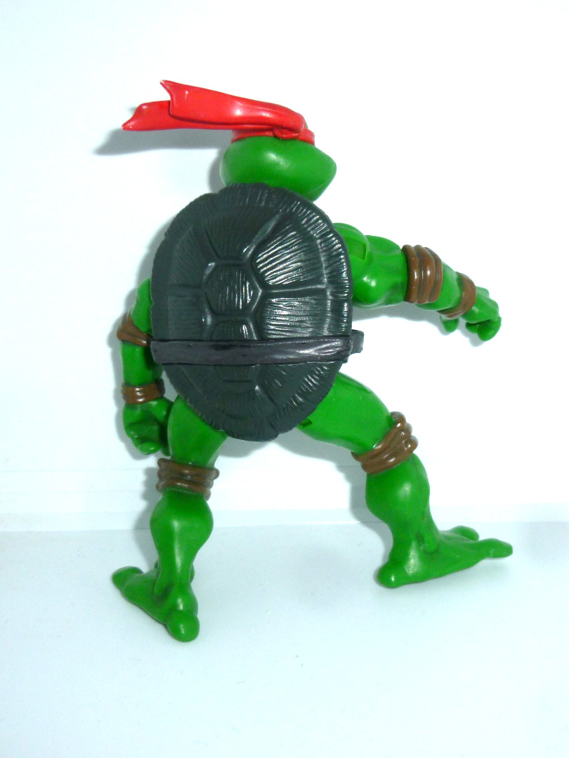 Teenage Mutant Ninja Turtles Raphael Playmates