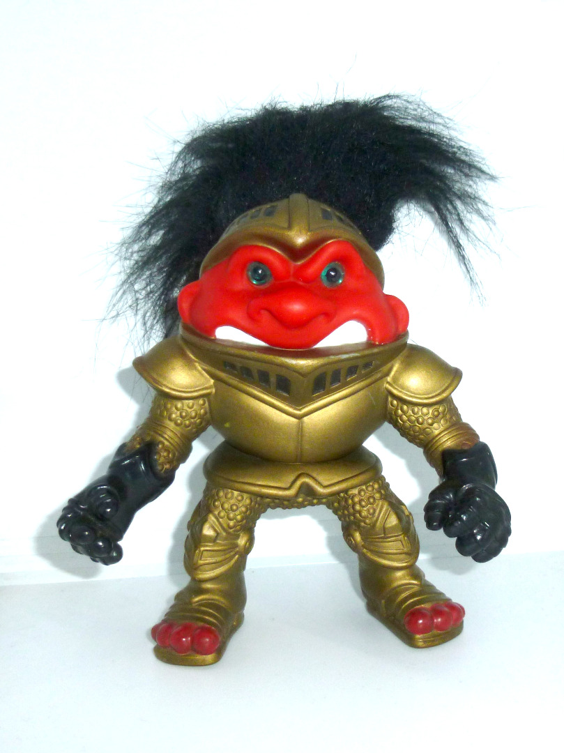 Battle Trolls - Sir Trollahad -