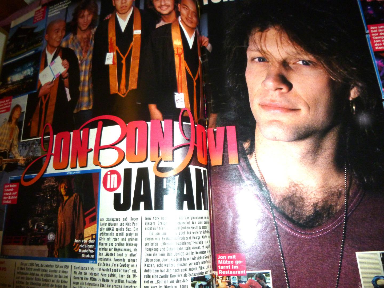Ausgabe Nr25 - 1994 / 94