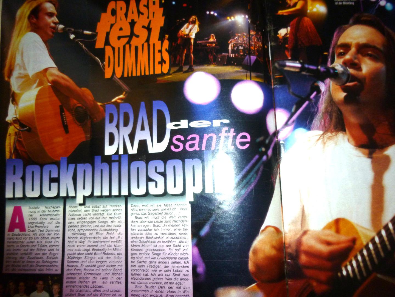 BRAVO - Nr31 - 1994 94