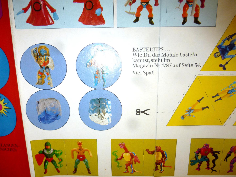 Figuren Poster 9