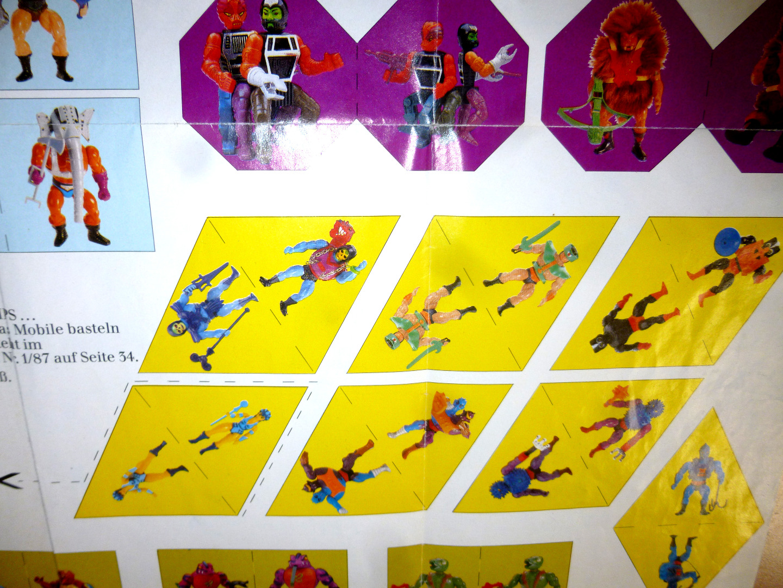Figuren Poster 10
