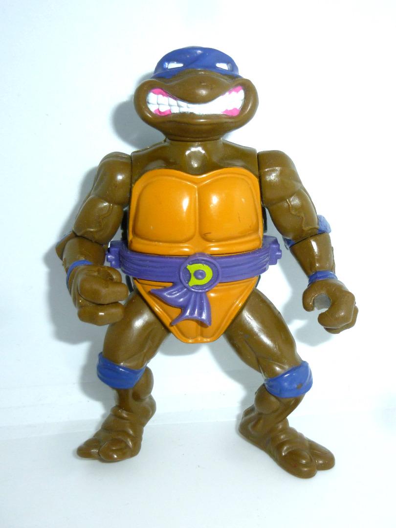 Donatello with Storage Shell