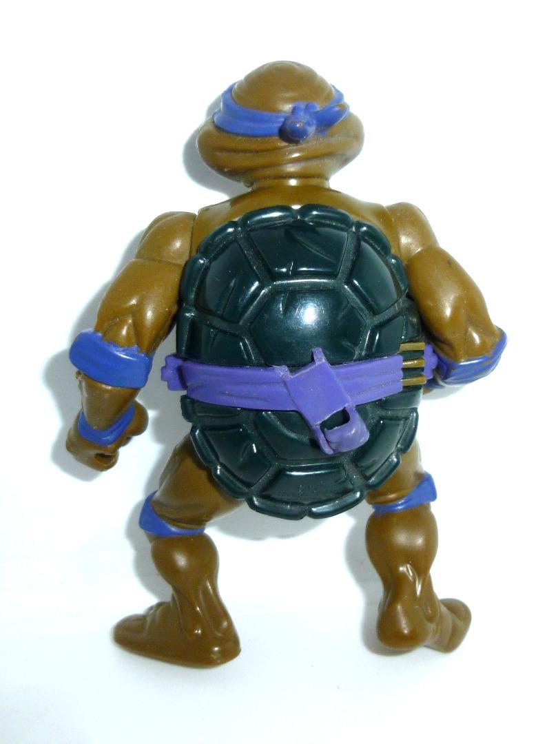 Donatello with Storage Shell 3