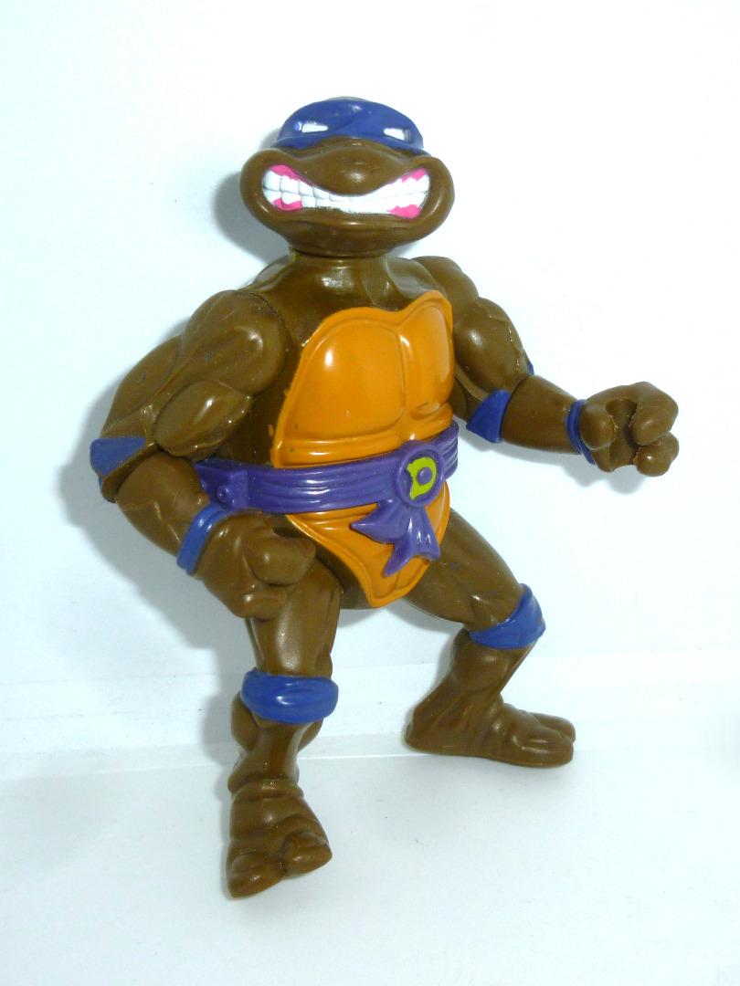 Donatello with Storage Shell 2