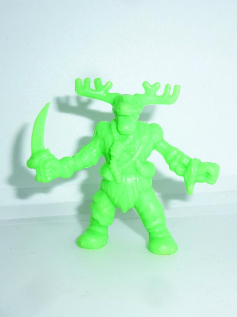 Herne the Hunter neon grün