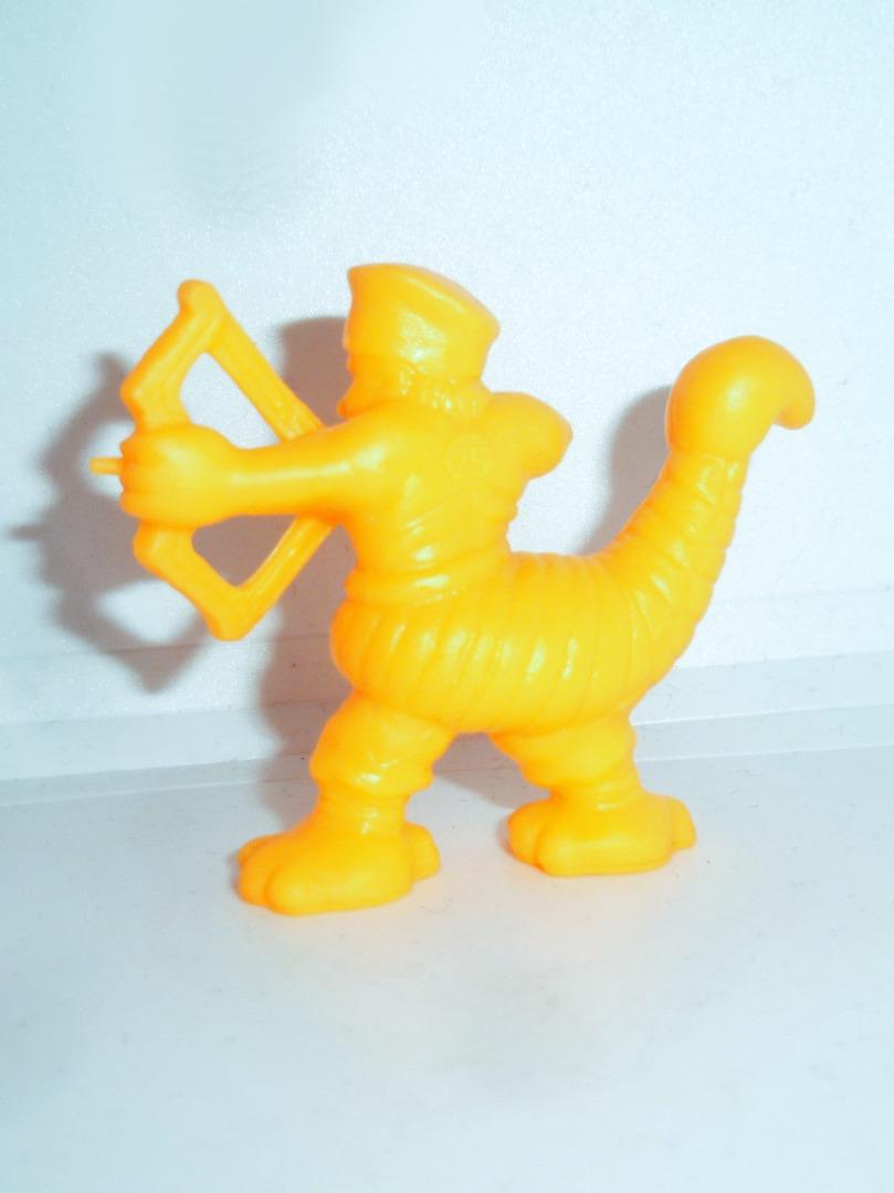Scorpion Man orange 2