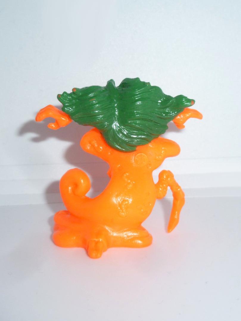 Drude orange 2