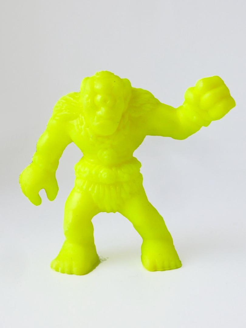 Cyclops neon gelb Nr8