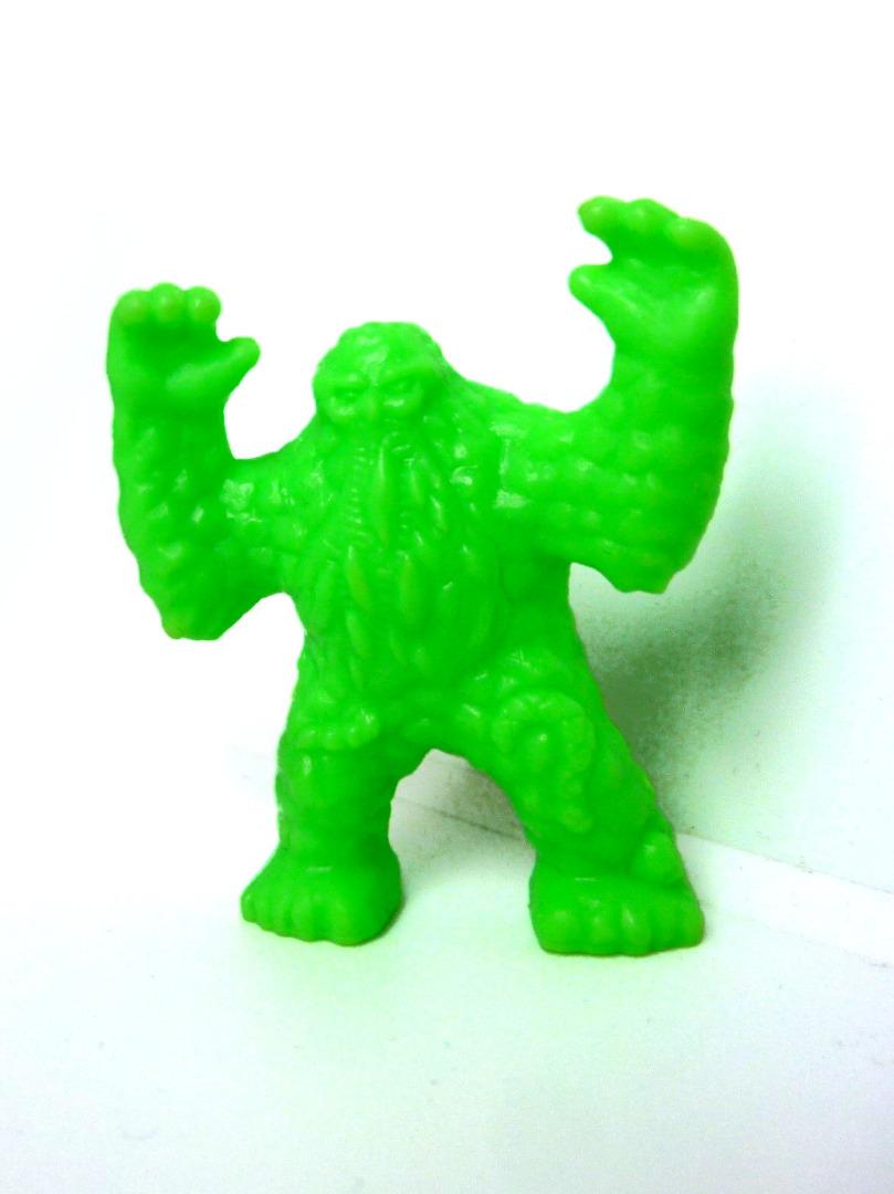 Swamp Beast grün