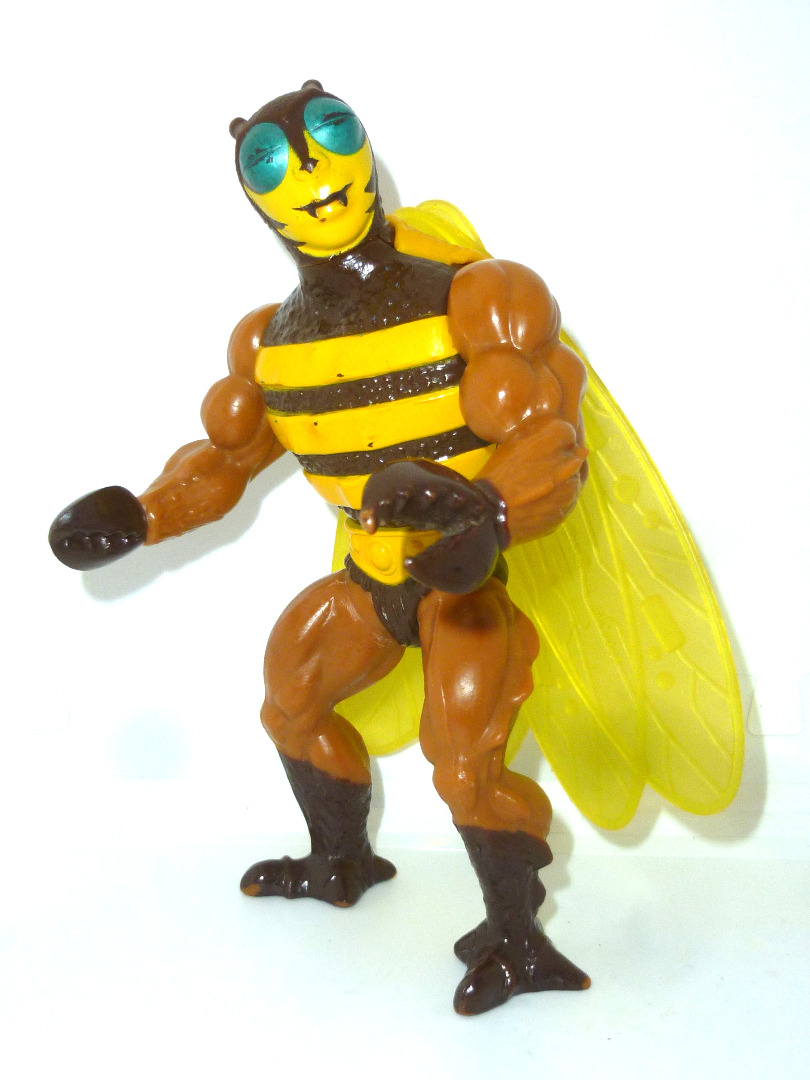 Buzz Off 3