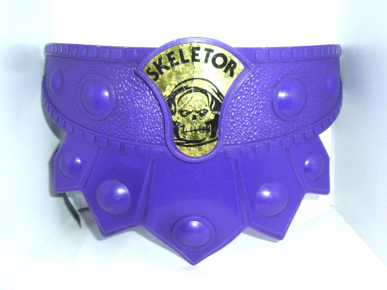 Skeletor Gürtel für Kinder