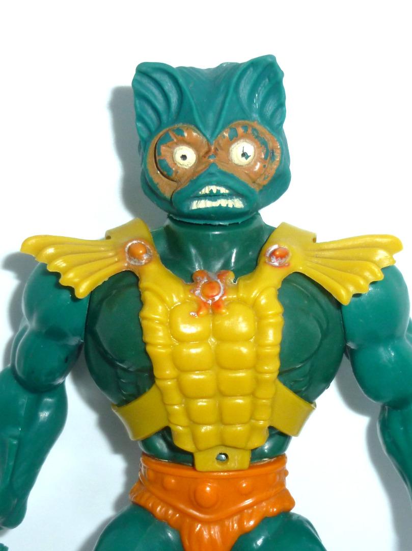 Mer-Man 2