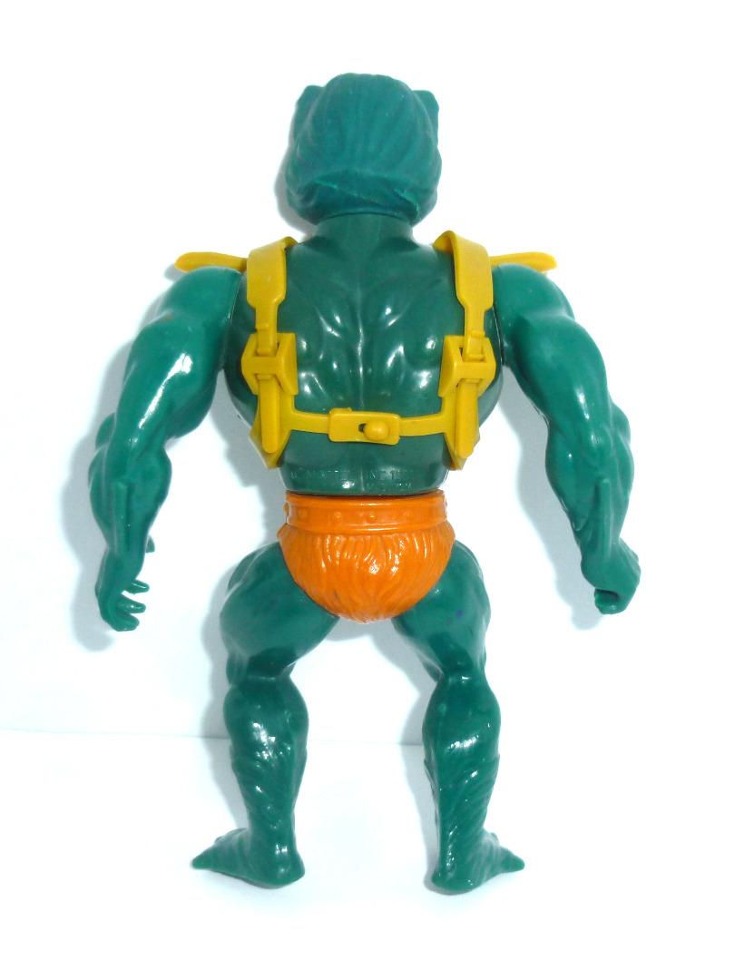 Mer-Man 5