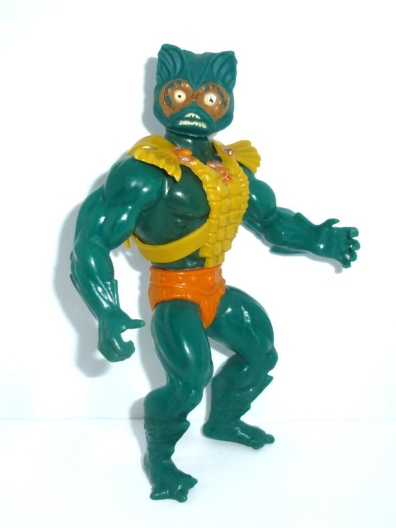 Mer-Man 3