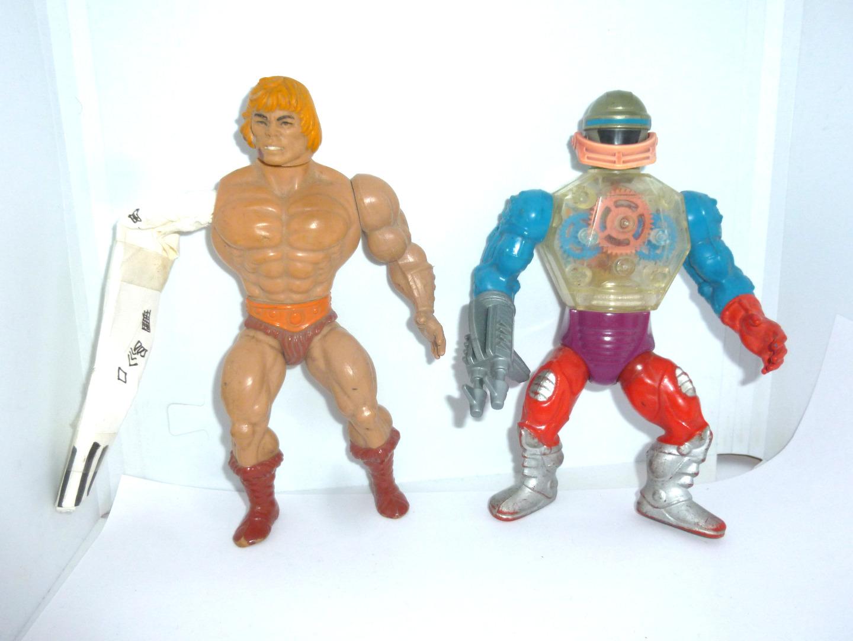 He-Man - Roboto