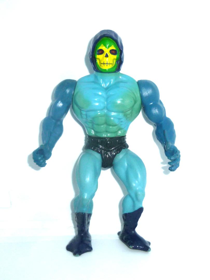 Skeletor mit Webstor-Armen