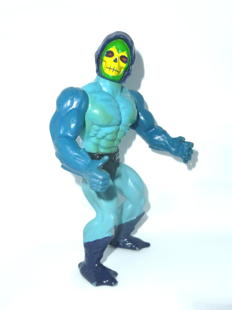 Skeletor mit Webstor-Armen 2