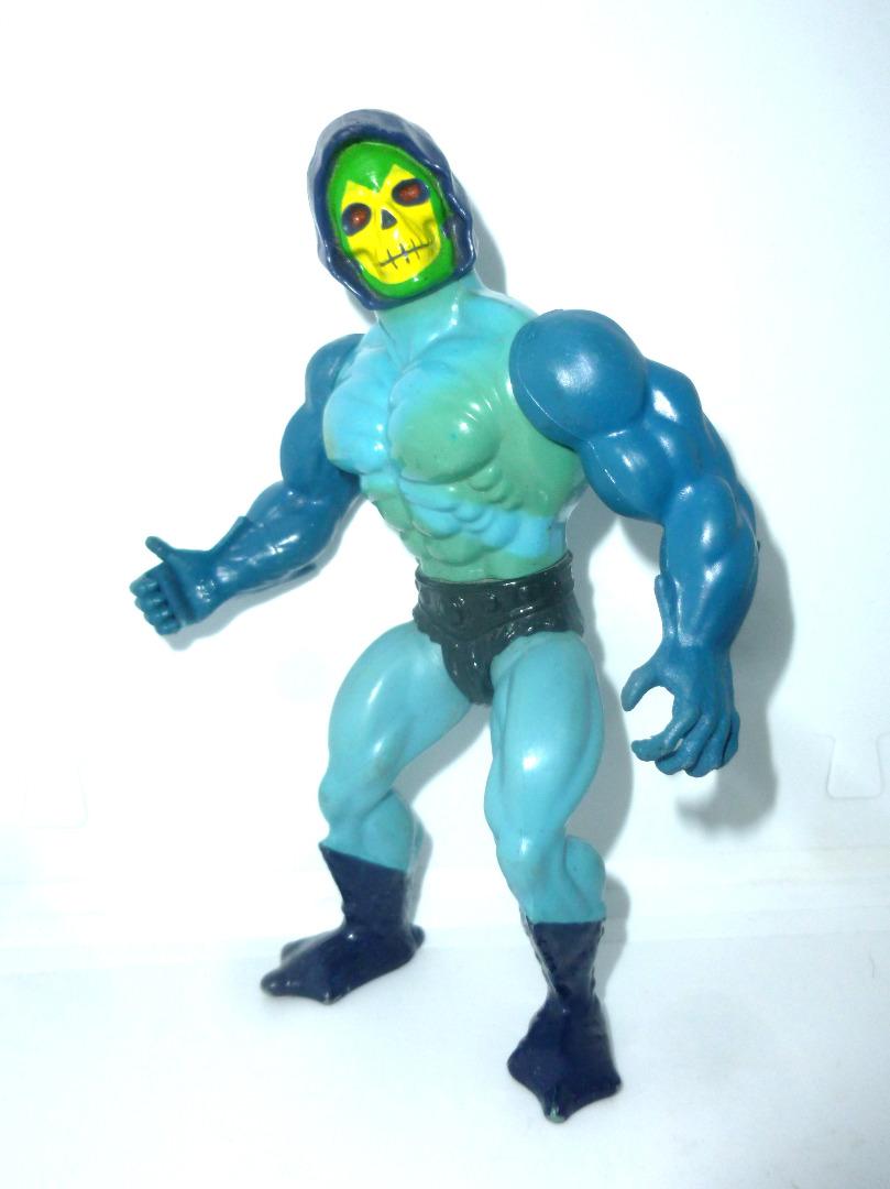 Skeletor mit Webstor-Armen 3
