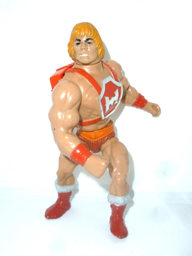Thunder Punch He-Man 2
