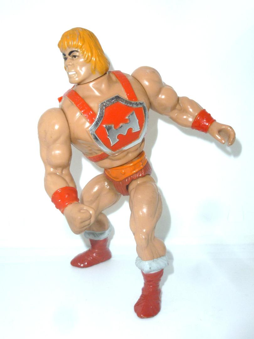 Thunder Punch He-Man 3