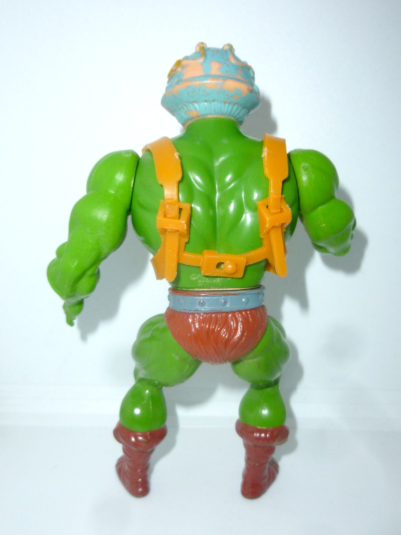 Man-At-Arms 4