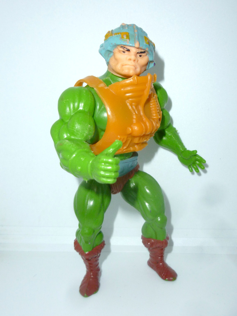 Man-At-Arms 2
